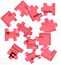 puzzle permis de conduire