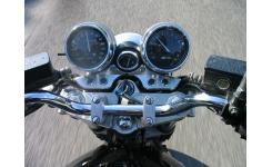 Permis Moto A1 (125cm3)